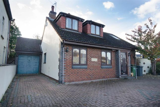 Thumbnail Detached house for sale in St. James Street, Mangotsfield, Bristol