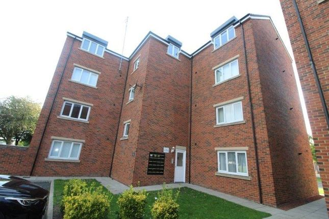 Thumbnail Flat to rent in Edendale Avenue, Blyth