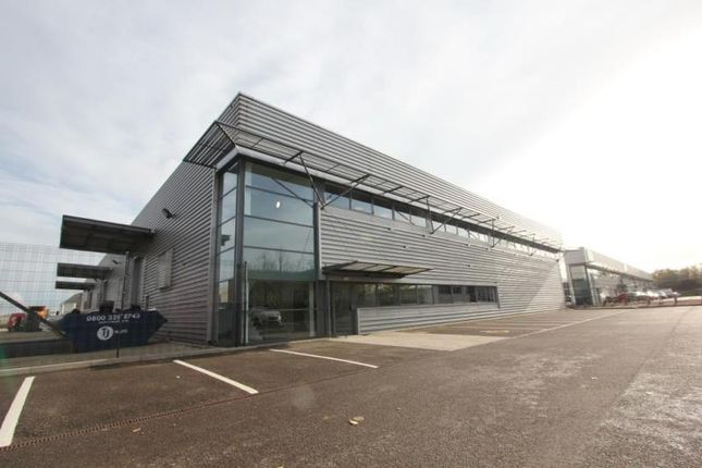 Thumbnail Industrial to let in Unit 1, The Nelson Centre, Portfield Road, Portsmouth