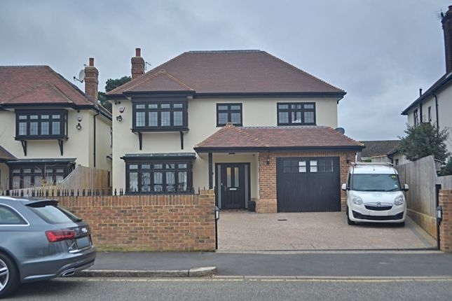Thumbnail Detached house for sale in Irene Road, Orpington, Kent