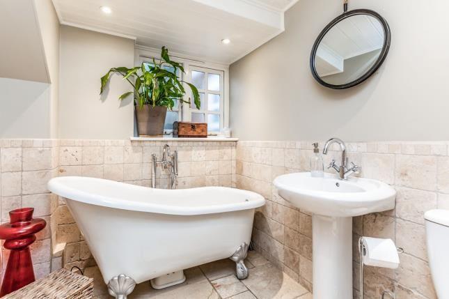 Bathroom of Northbridge Street, Robertsbridge, East Sussex., . TN32