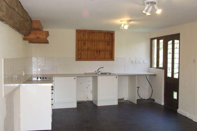 Kitchen of Bishops Tawton, Barnstaple EX32