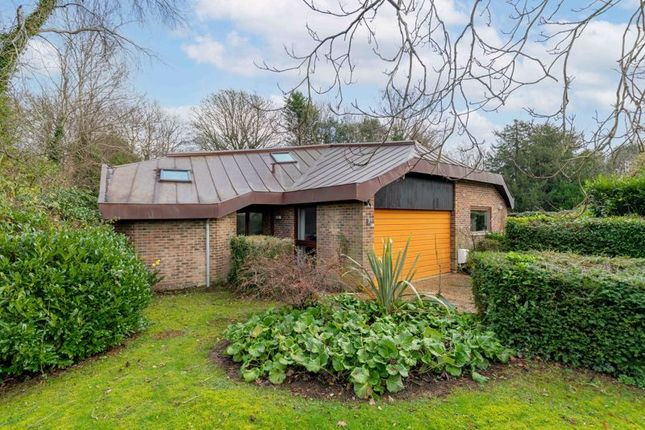 Thumbnail Detached house for sale in Gage Ridge, Forest Row