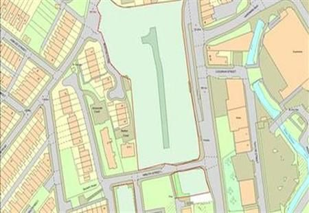 Thumbnail Land for sale in Bolton Road, Darwen