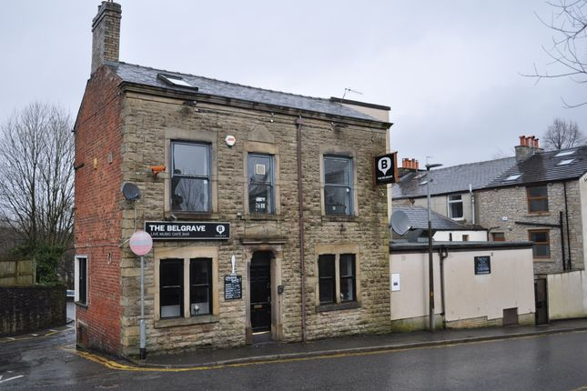 Restaurant/cafe for sale in Belgrave Road, Darwen