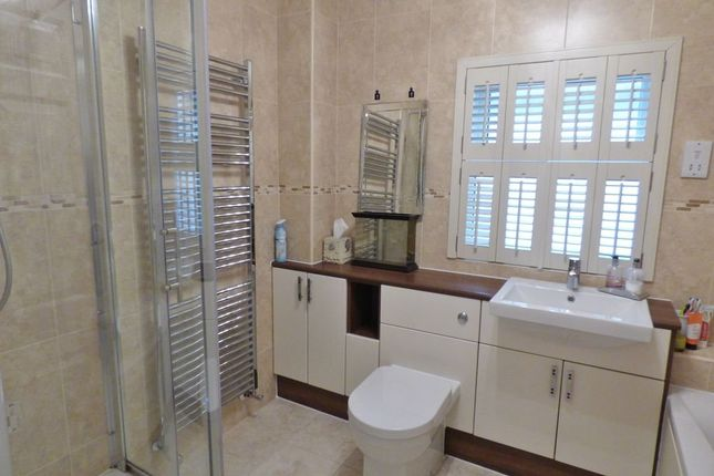 Family Bathroom of Orchard Close, Winterbourne, Bristol BS36