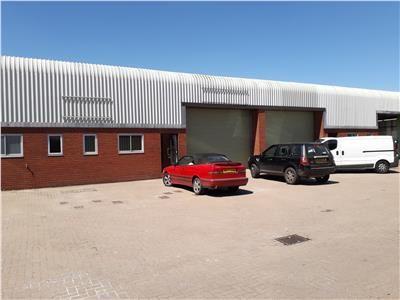 Thumbnail Light industrial to let in Unit 8 Cranham Industrial Estate, Shipston Close, Blackpole, Worcester, Worcestershire
