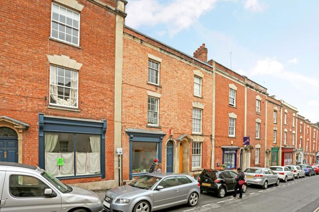 Thumbnail Terraced house for sale in Picton Street, Bristol