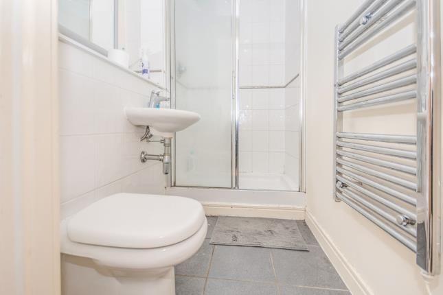 En-Suite of Centenary Plaza, 18 Holliday Street, Birmingham, West Midlands B1