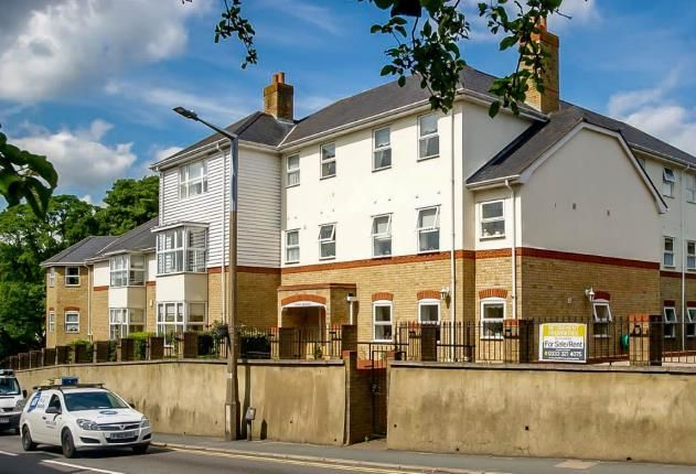 Thumbnail Property for sale in Crown Hill, Rayleigh, Essex