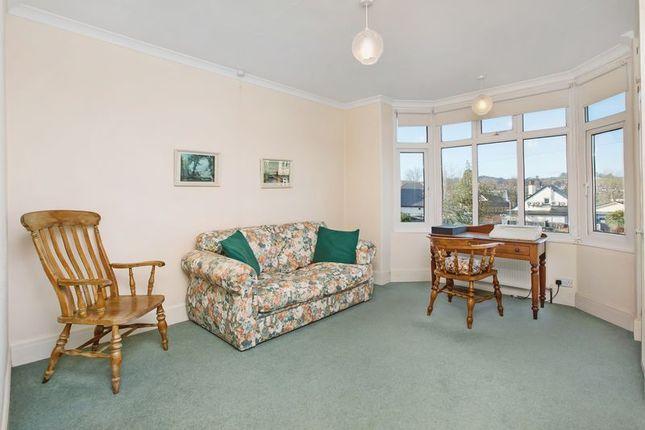Second Bedroom of Bartows Causeway, Tiverton EX16