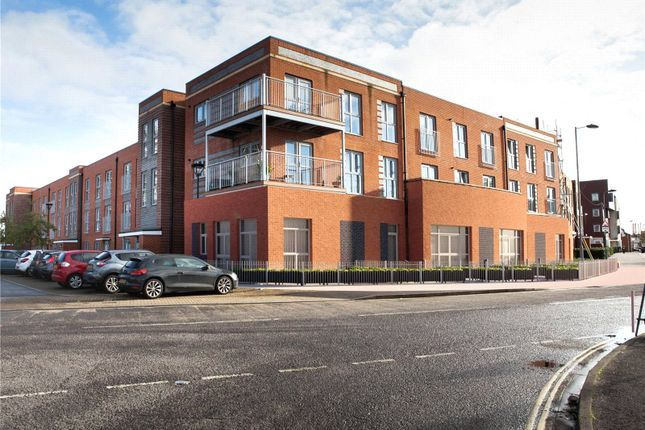 Studio for sale in Ashcombe House, Meridian Way, Southampton SO14