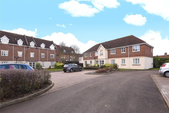 Thumbnail Flat for sale in The Heights, Forest Drive, Theydon Bois, Epping