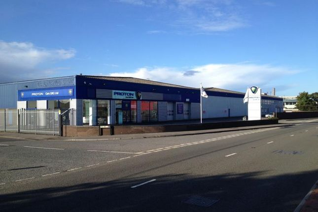 Thumbnail Industrial to let in Unit 1-3, Units 1-3, Crowley Way, Avonmouth