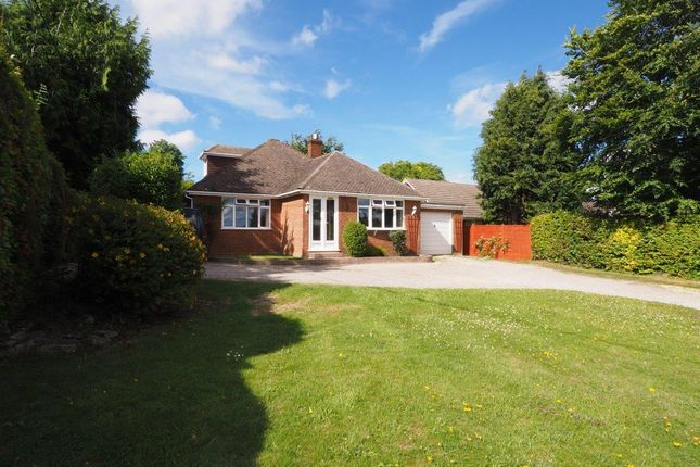 4 bed detached house for sale in Firsdown, Salisbury, Wiltshire