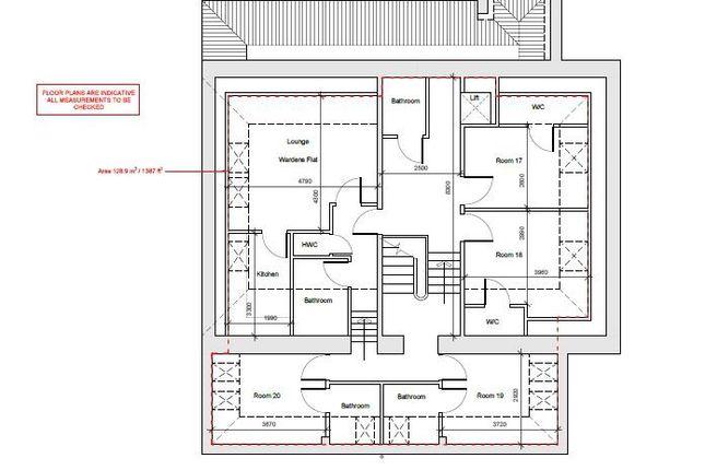 Detached house for sale in Redland Park, Redland, Bristol