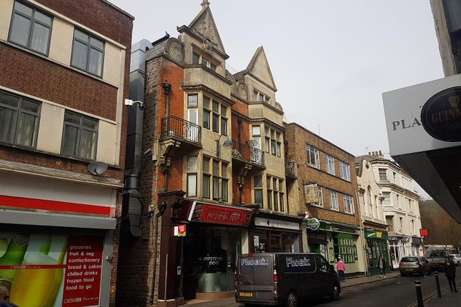Property for sale in The Sovereign Centre, High Street, Weston-Super-Mare