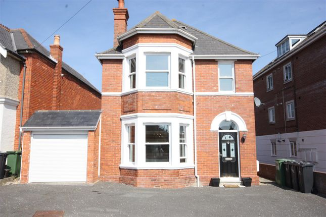 Thumbnail Detached house for sale in Spa Road, Weymouth