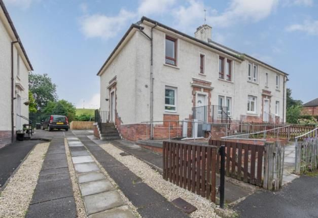Thumbnail Flat for sale in Burn Terrace, Cambuslang, Glasgow, South Lanarkshire