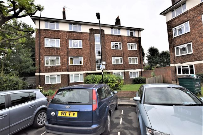 Thumbnail Flat for sale in Bulwer Court, London