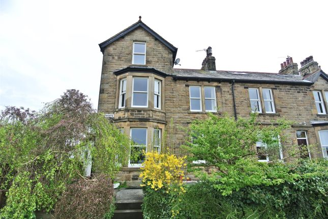 Thumbnail Semi-detached house for sale in Ardengate, Lancaster