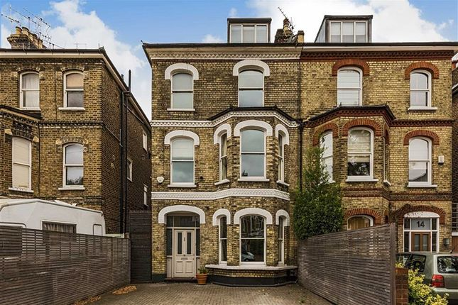 Thumbnail Property to rent in Burlington Road, London