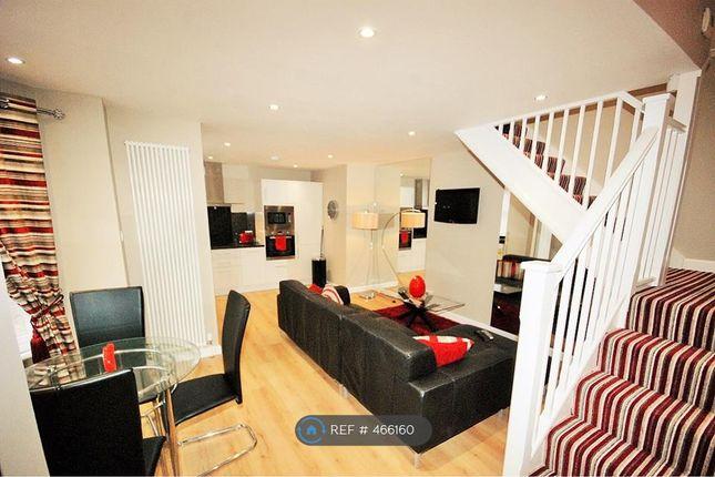 Maisonette to rent in Belgrave Mansions, Aberdeen