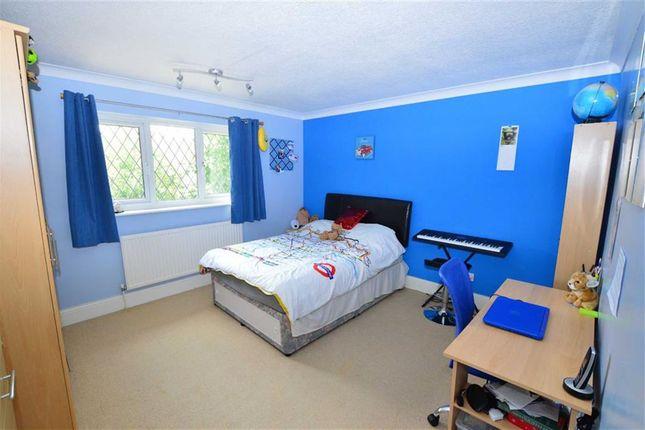 Bedroom 2 of Cheyne Walk, Hornsea, East Yorkshire HU18