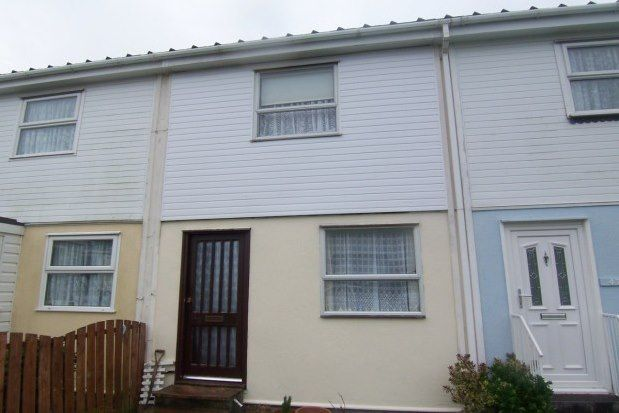 Thumbnail Property to rent in Trenarren View, St. Austell