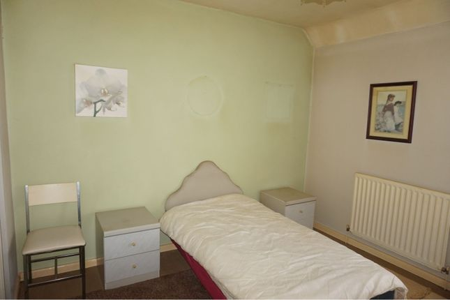 Bedroom Three of Archer Road, Walsall WS3