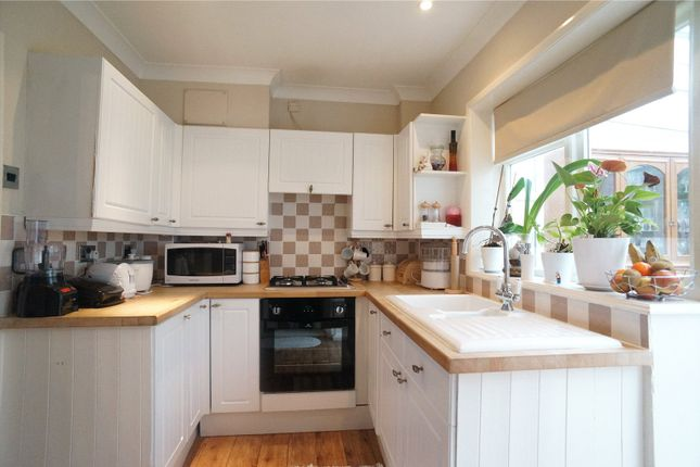 Kitchen of Darnley Road, Strood, Kent ME2