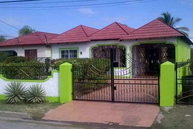 Detached house for sale in Old Harbour Bay, Saint Catherine, Jamaica