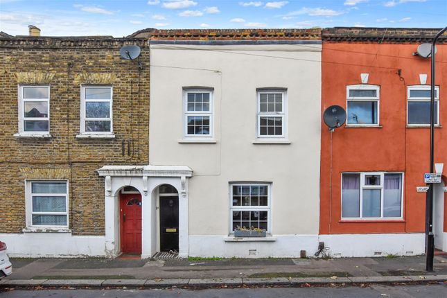 Terraced house for sale in Primrose Road, Leyton, London