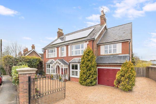 5 bed detached house for sale in Old Guildford Road, Broadbridge Heath, Horsham, West Sussex RH12