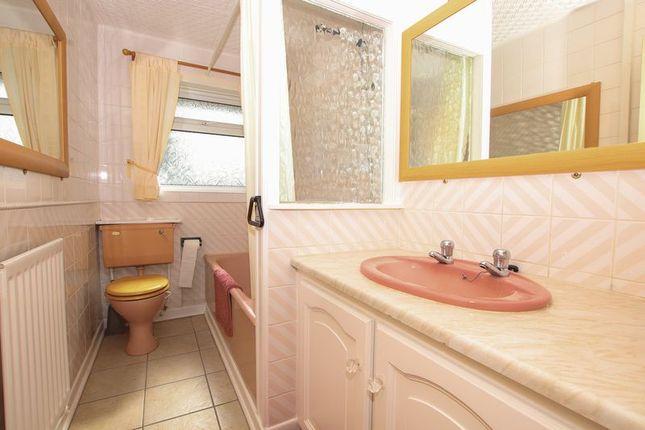 Bathroom of Canterbury Road, Brotton, Saltburn-By-The-Sea TS12