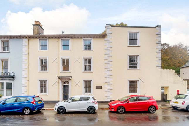 Thumbnail End terrace house for sale in 83 East Street, Ashburton, Devon
