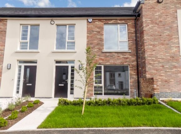 Thumbnail Town house to rent in 7 Alder Way, Woodbrook, Lisburn