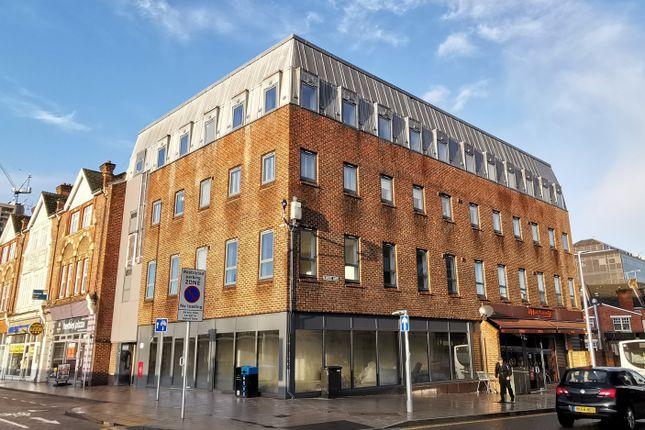 Thumbnail Retail premises to let in Unit 1 Regent House, 19-20 The Broadway, Woking