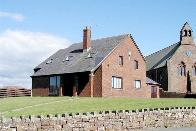 Thumbnail Detached house to rent in The Banks, Seascale