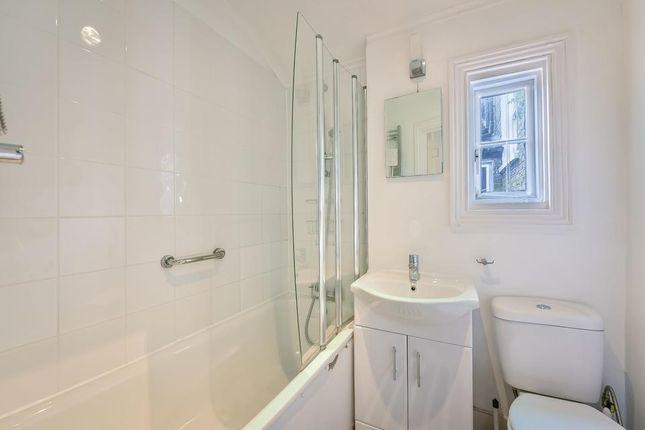 Bathroom of Rita Road, London SW8