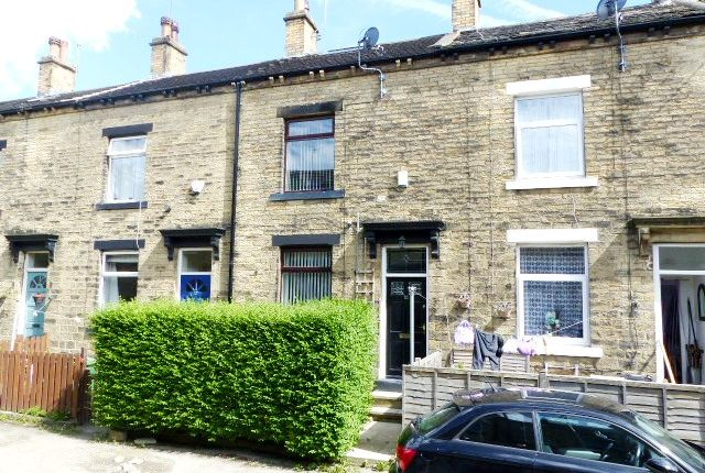 Thumbnail Terraced house to rent in West Grove Street, Stanningley