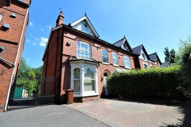 4 bed semi-detached house to rent in Broadway North, Walsall WS1