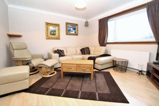 Flat for sale in Taransay Crescent, Sheddochsley, Aberdeen