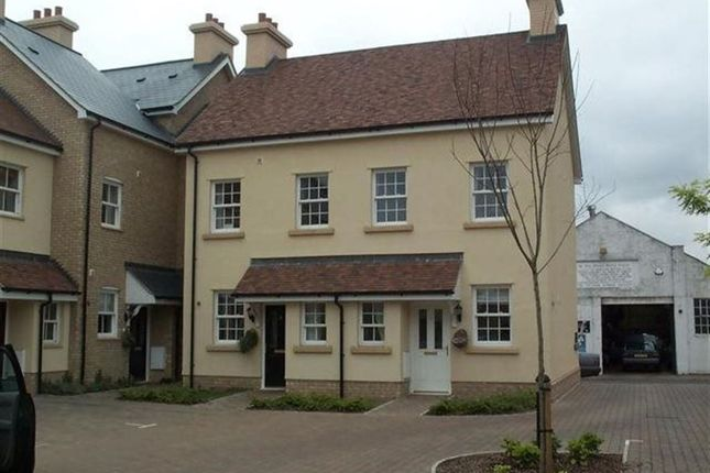 Thumbnail Property to rent in Monarch Court, St. Ives, Huntingdon