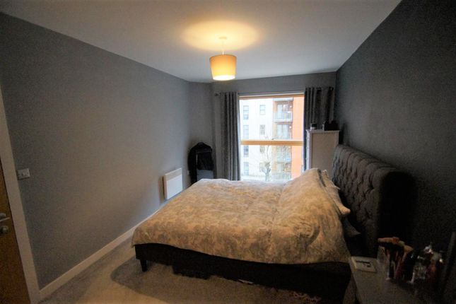 Image: 9 of Jefferson Place, 1, Fernie Street, Manchester, Greater Manchester M4