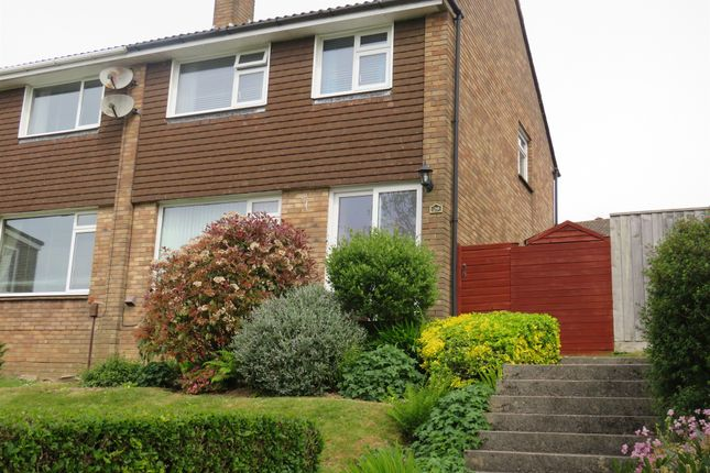 Waddon Close, Plympton, Plymouth PL7