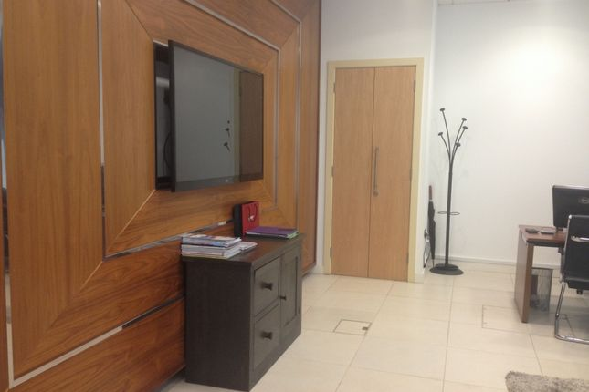 Thumbnail Studio to rent in Limeharbour, Canary Wharf