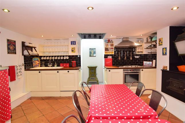 Terraced house for sale in Little Preston Street, Brighton, East Sussex