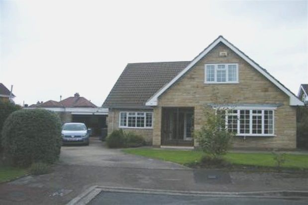 Thumbnail Bungalow to rent in Rosehill, Great Ayton, Middlesbrough