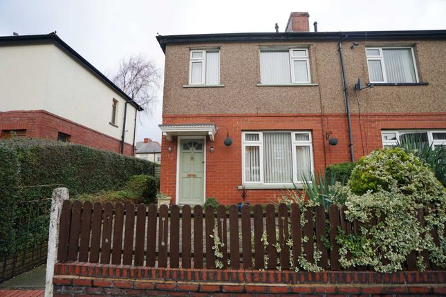 Thumbnail Semi-detached house to rent in Catherine Street West, Horwich, Bolton